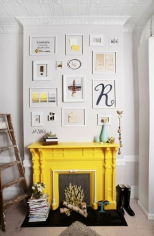 bright_yellow_fireplace_pops_of_color