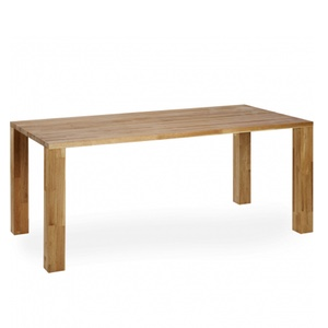 LAX Edge Dining Table