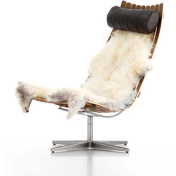 Fjordfiesta Scandia Senior Easy Chair