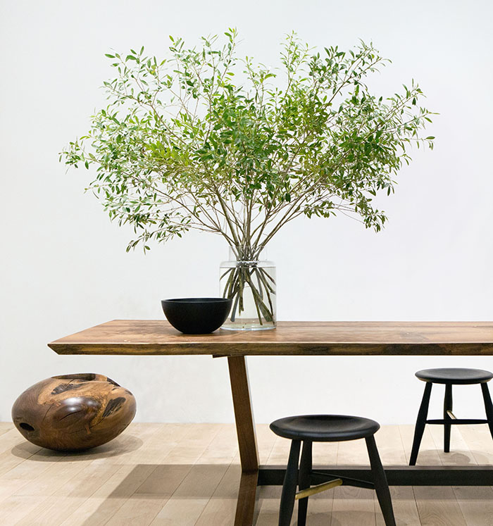 Covetable Objects at the Collective Design Fair