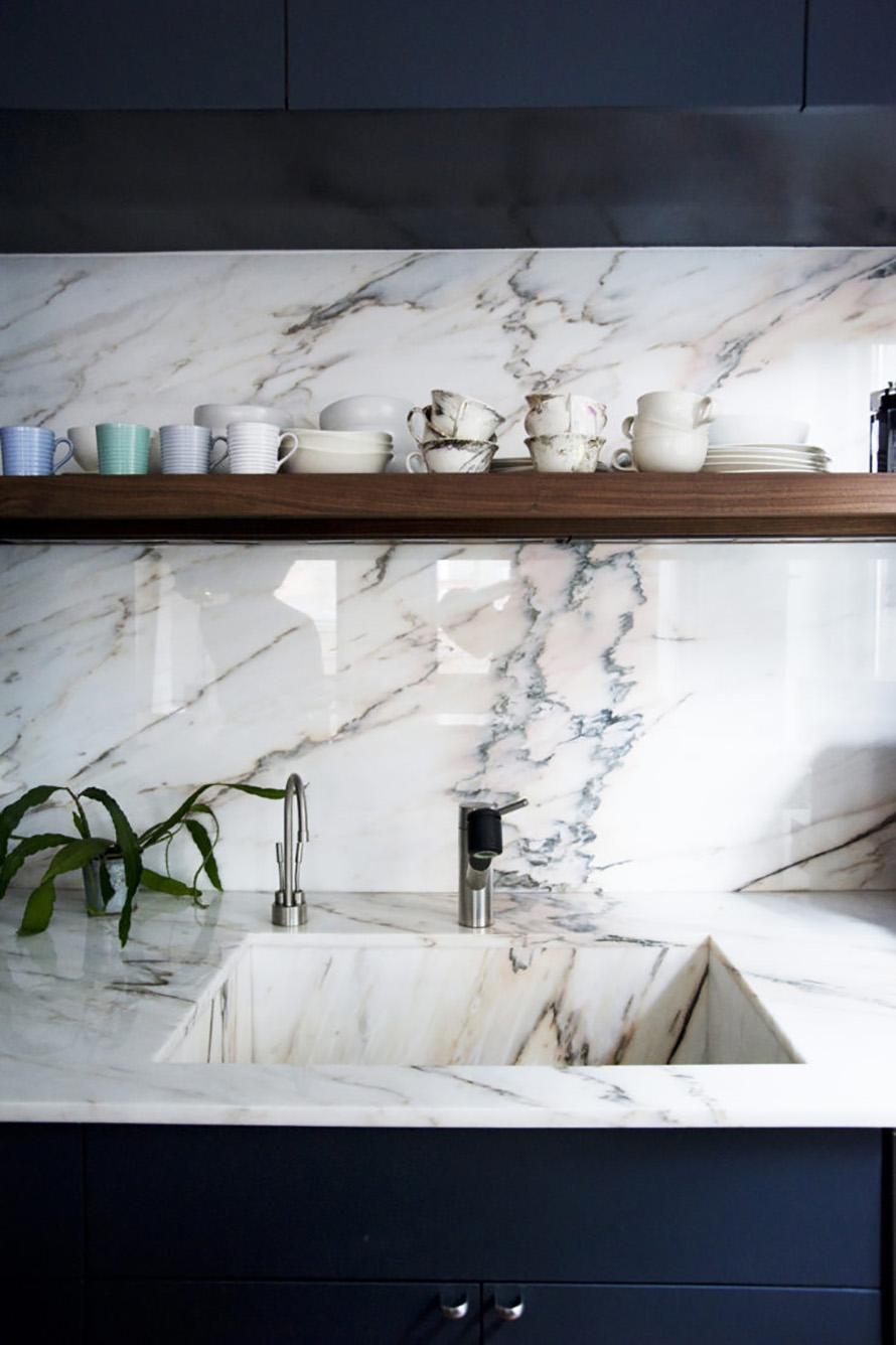 Heart of the Home: Kitchen Townhouse   EyeSwoon