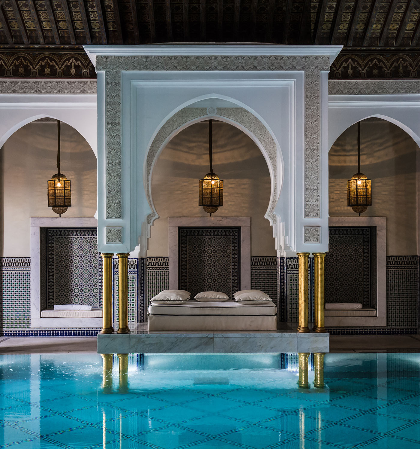 Marrakech: Travel Guide