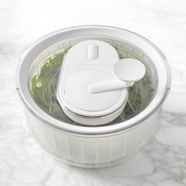 William Sonoma Salad Spinner