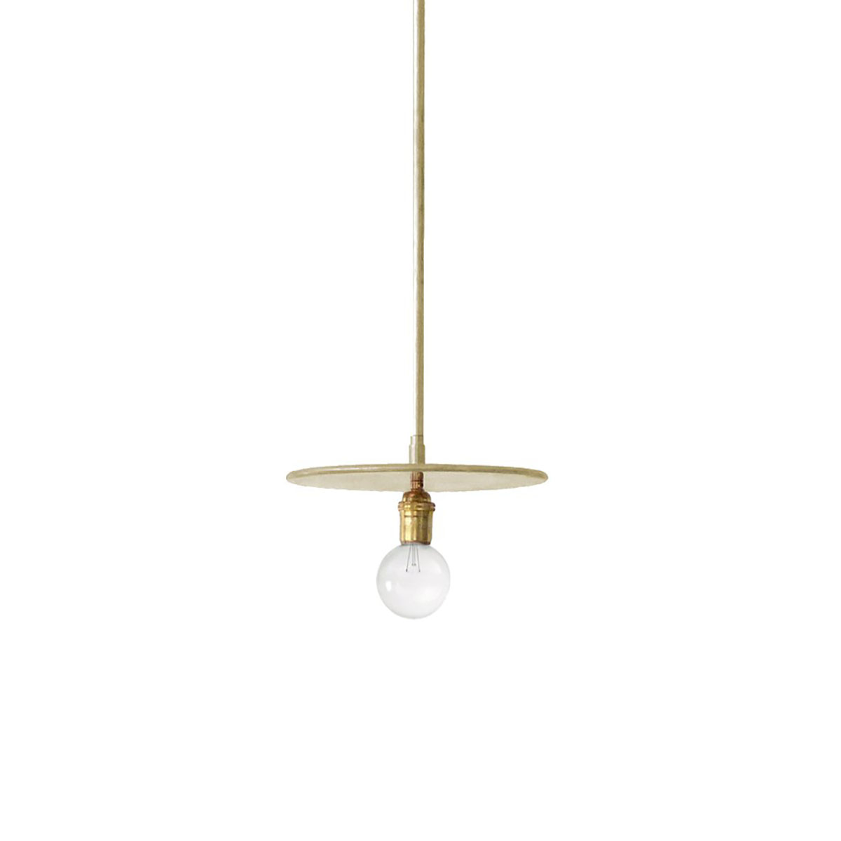 Workstead Industrial Pendant Lamp