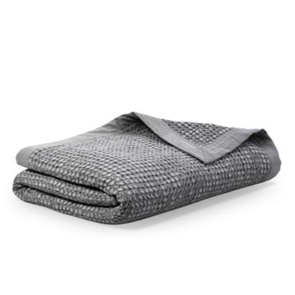 Allswell Cotton Waffle Weave Coverlet