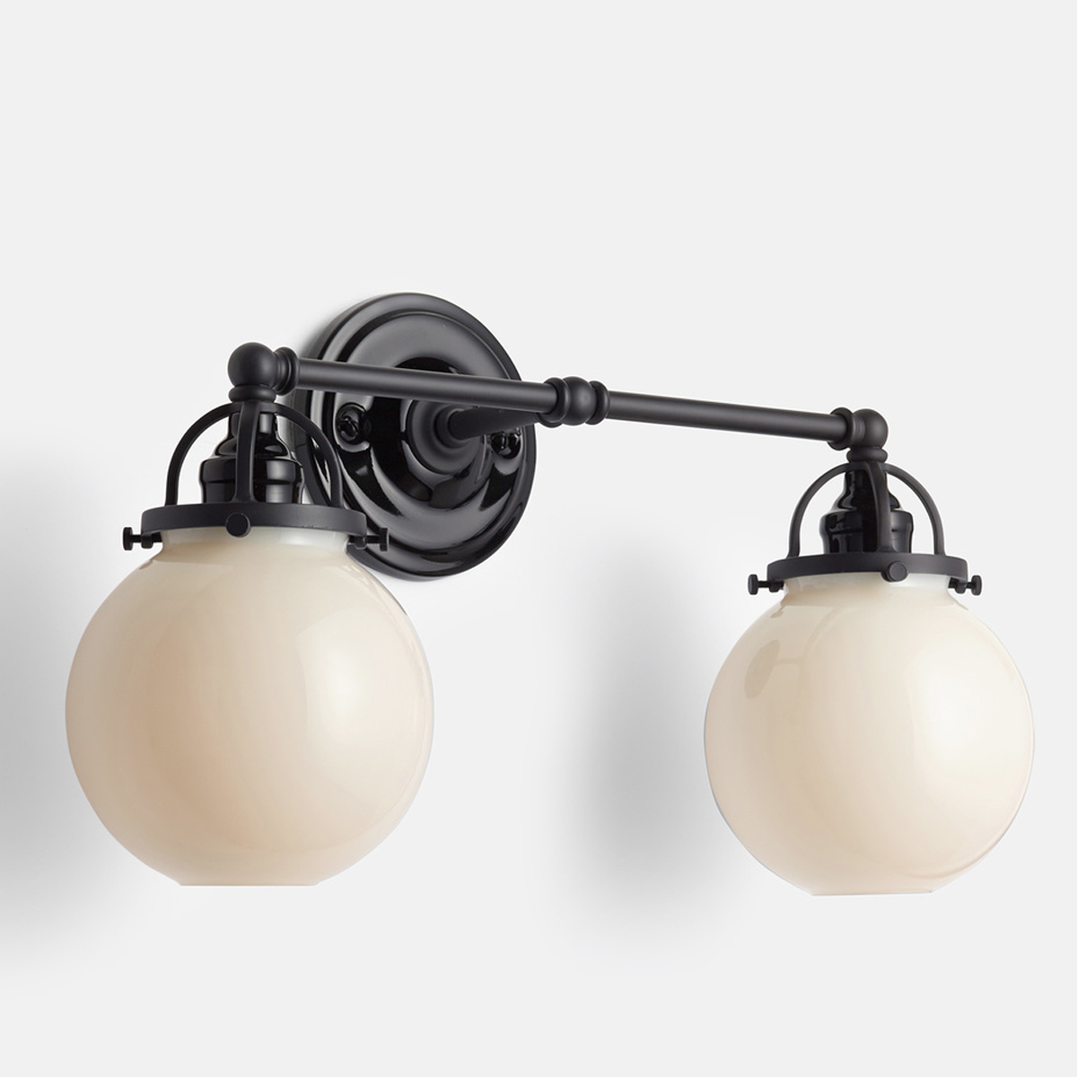 Rejuvenation Mist Double Sconce