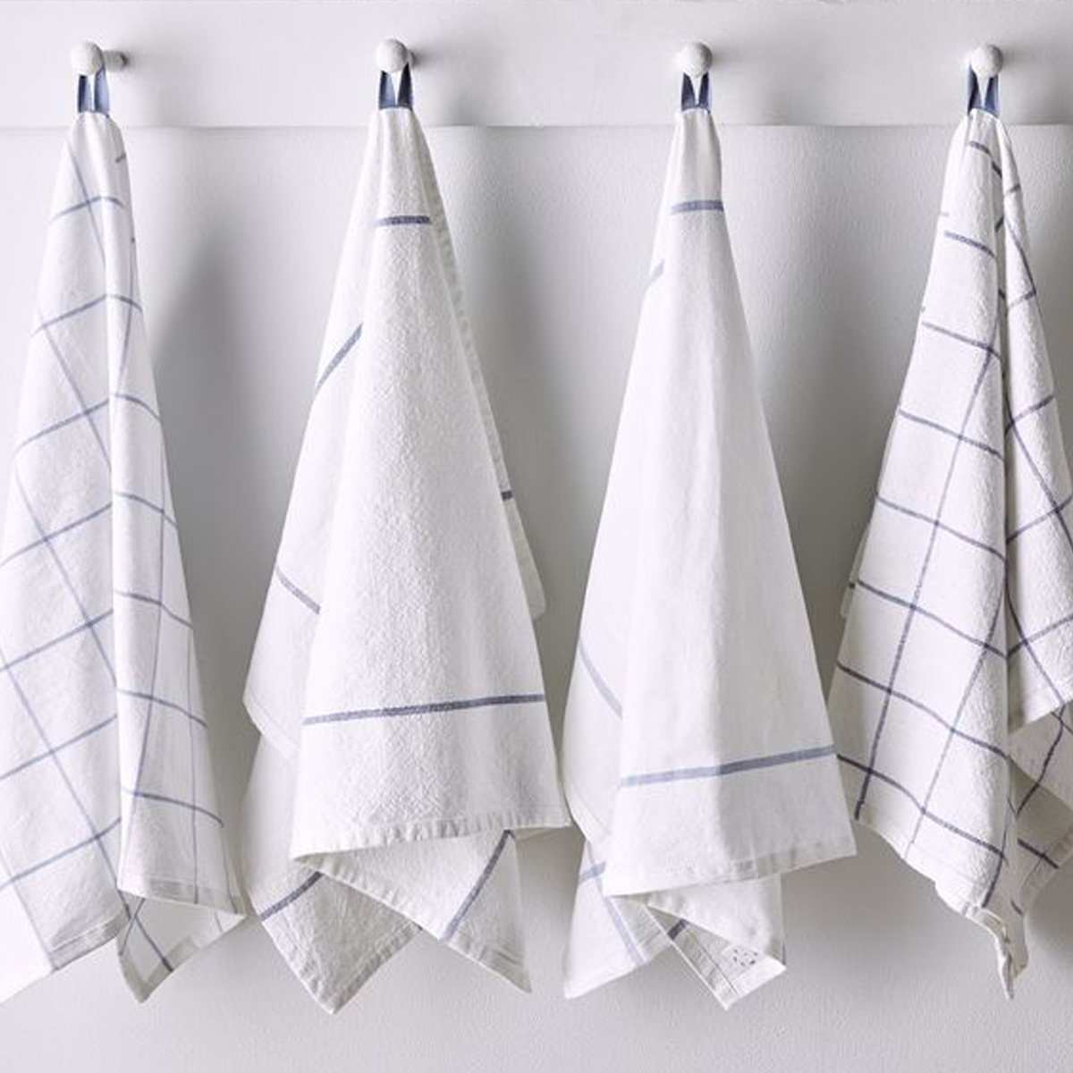 Five Two Essential Dish Towels