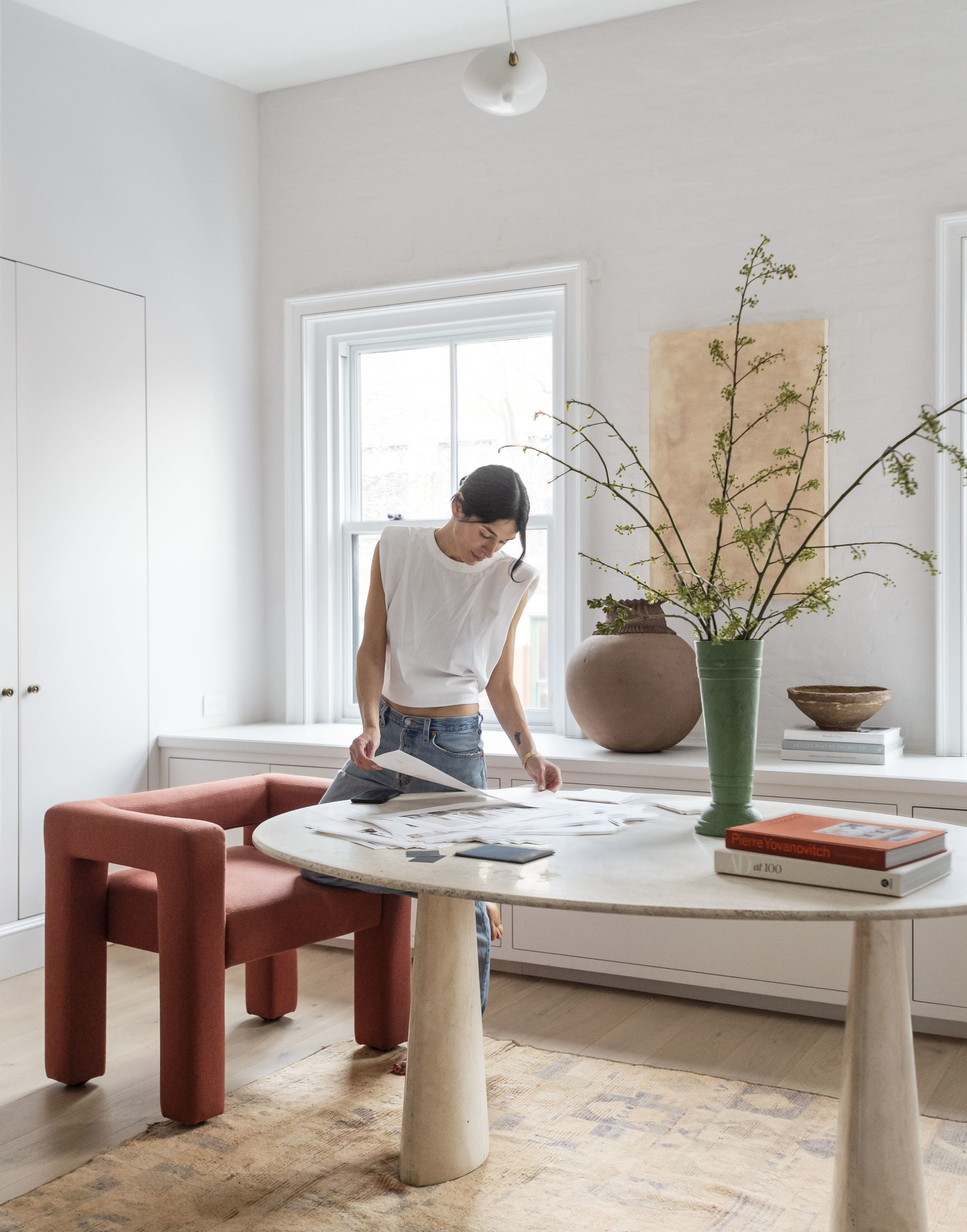 How to Design a Home Office You Love