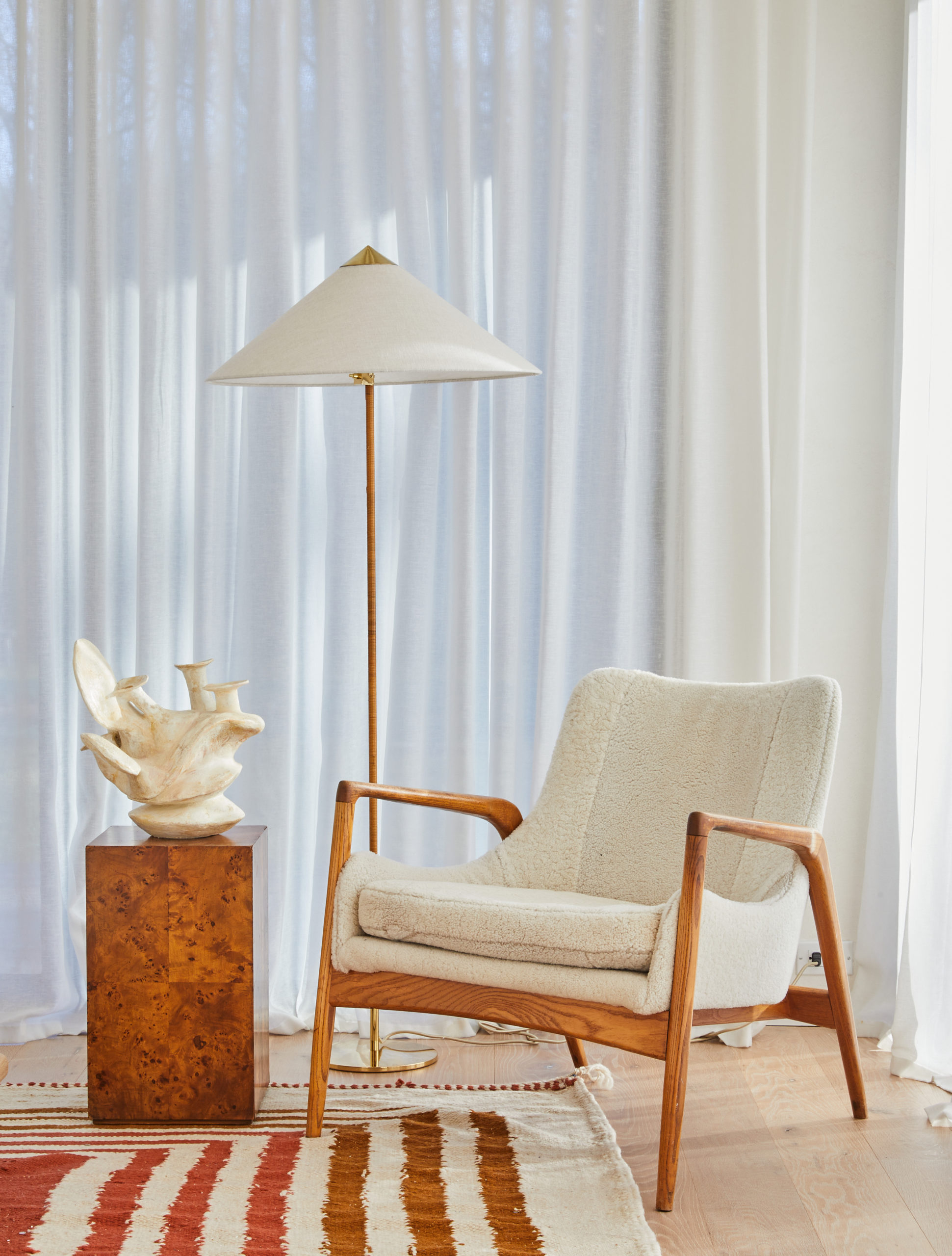 Ask Athena: How to Pick the Perfect Curtains