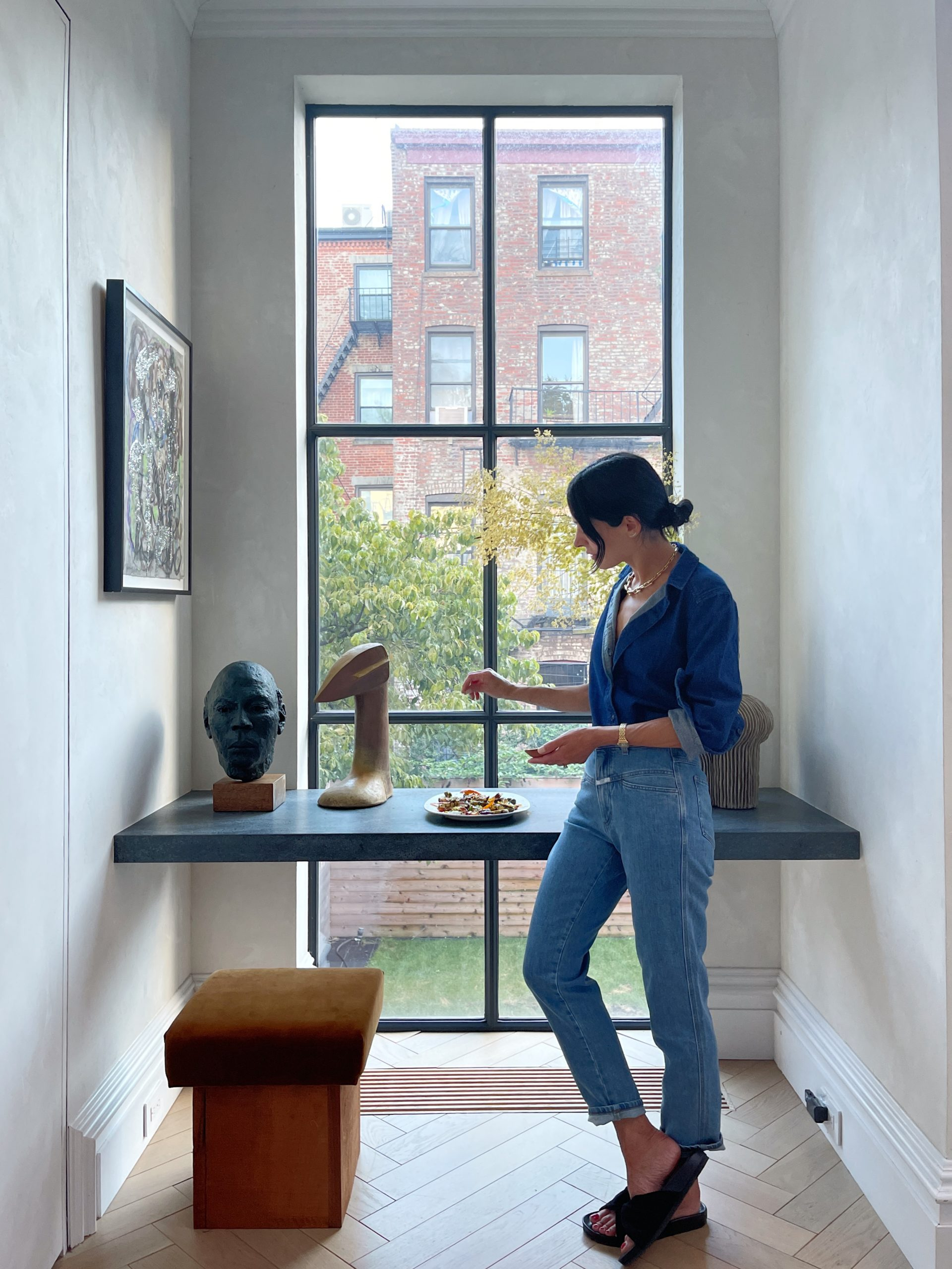 EyeSwoon Unplugged: A Date with Autumn Squash