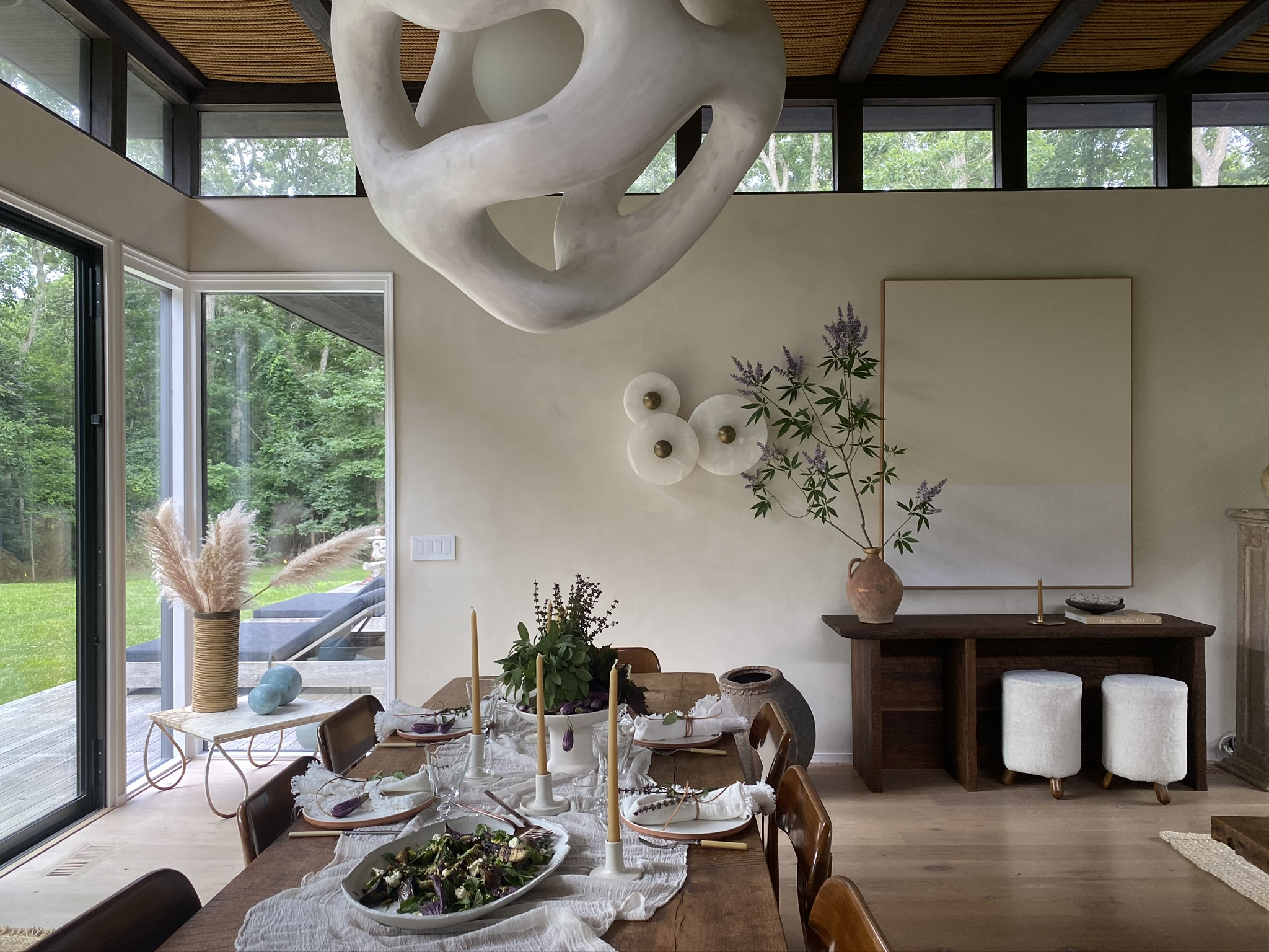 Simple Ideas, Thoughtfully Executed. Vogue Living