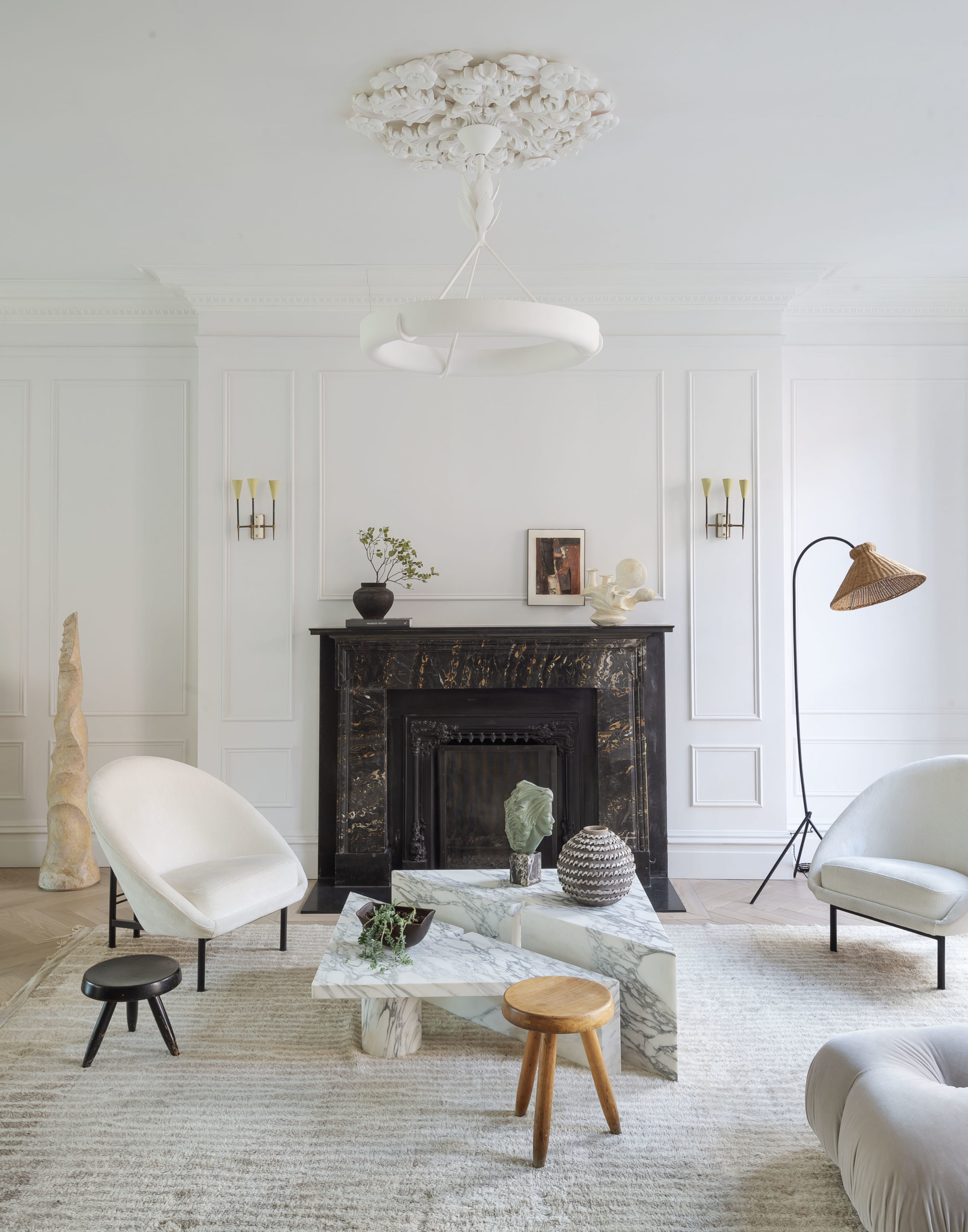 Ask Athena: How to Style a Room