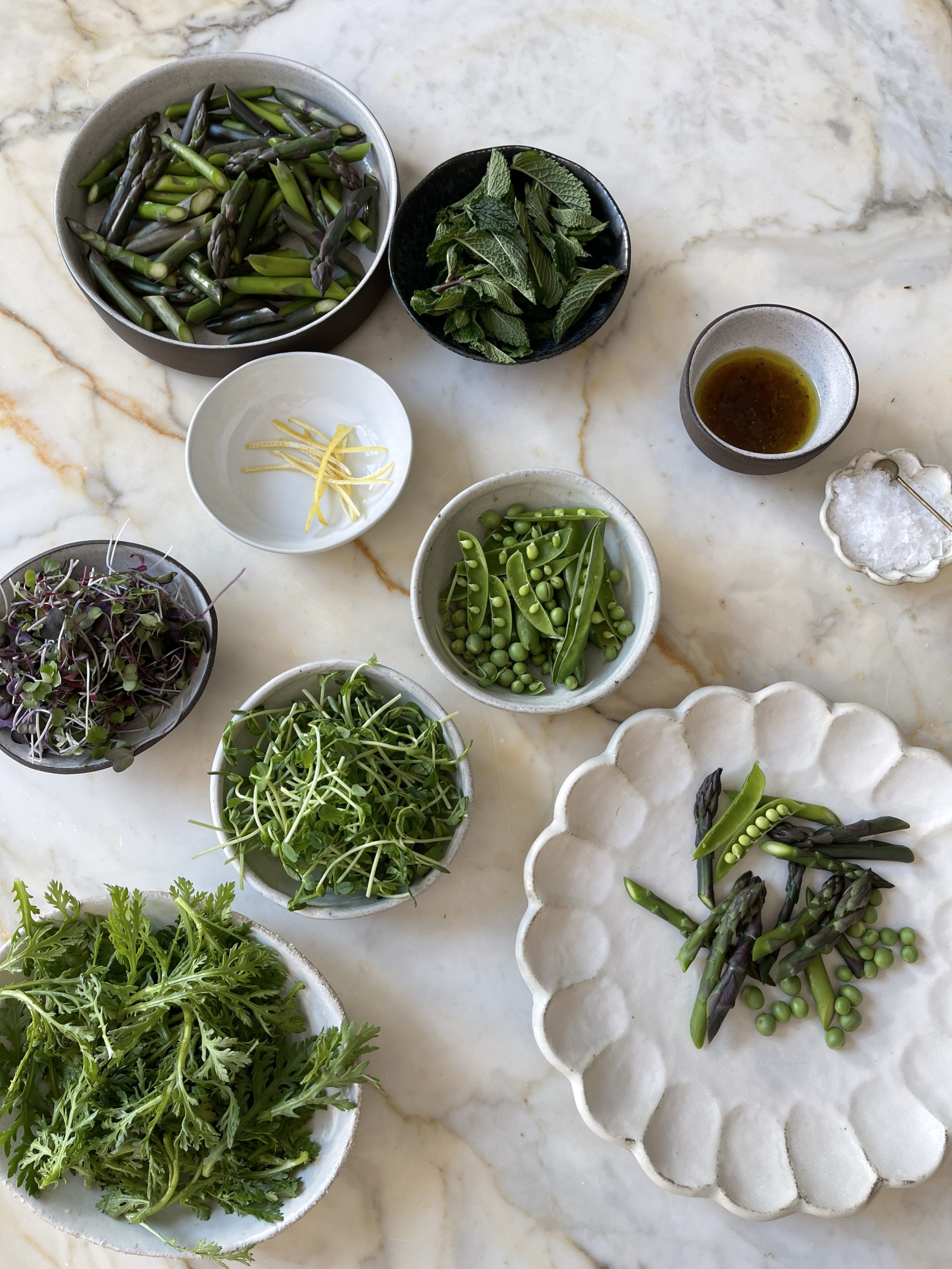 8 Summer Salad Recipes to Whip Up in a Pinch