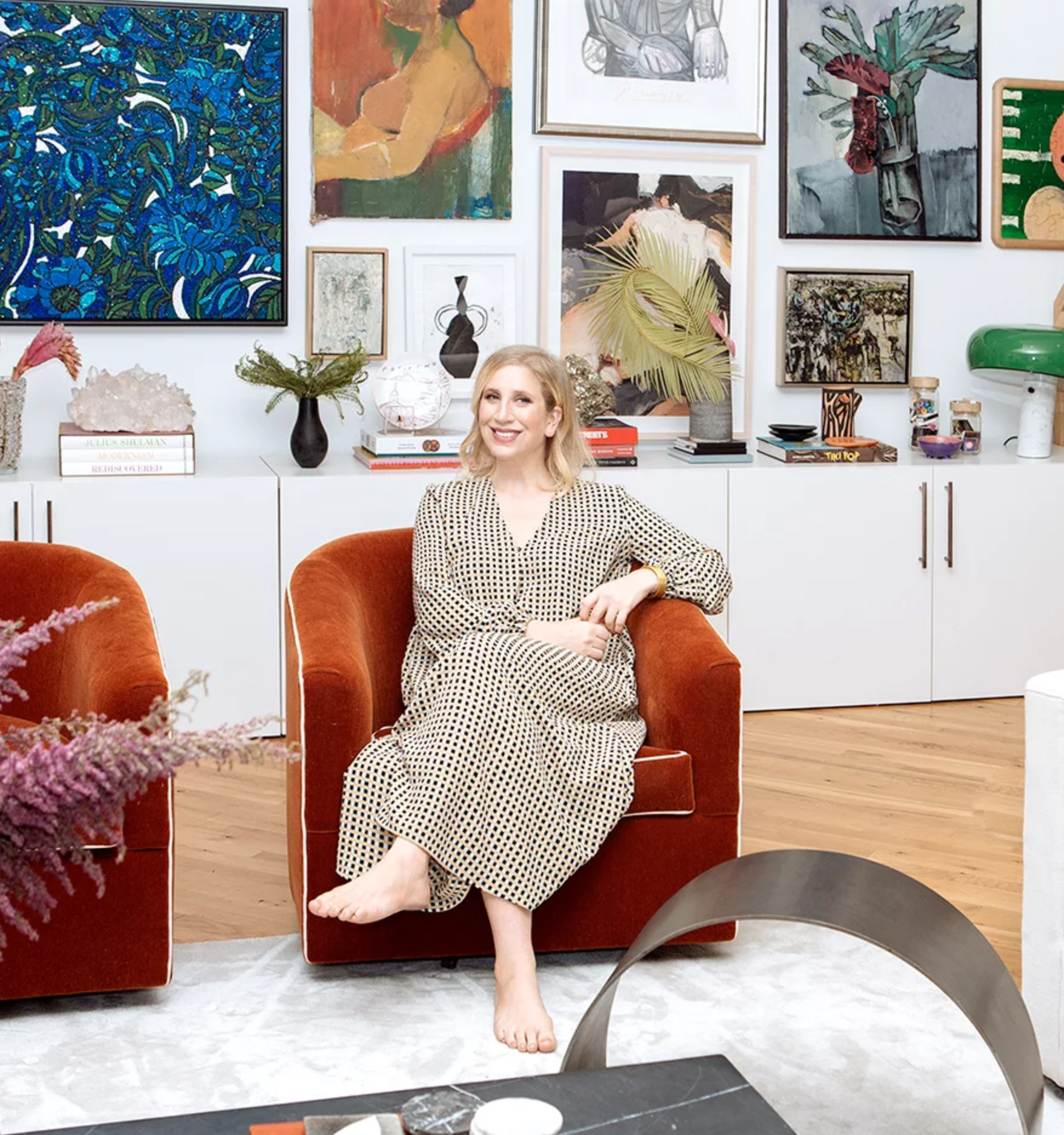 5 Swoon-Worthy Things with Tali Roth