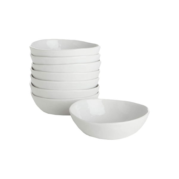 Set of 8 Mercer 5″ Mini Bowls