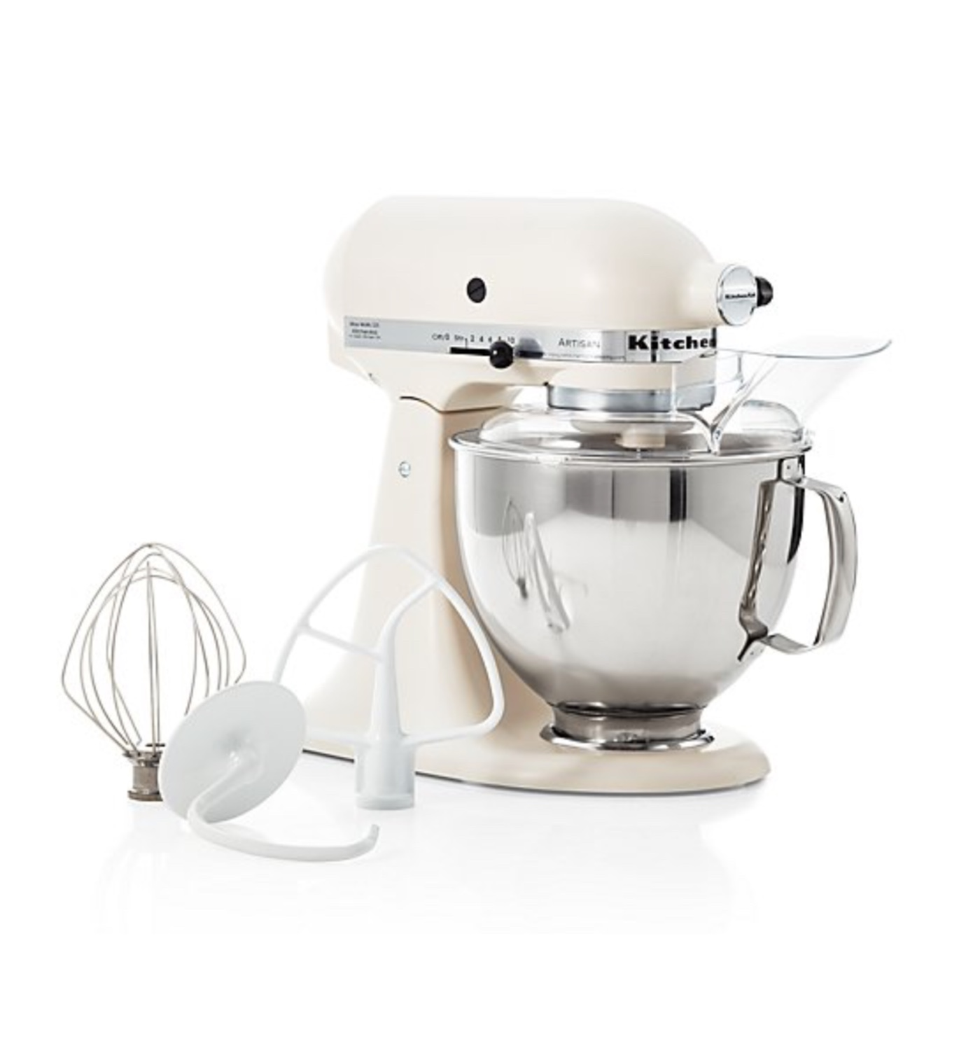 KitchenAid Artisan Matte Mixer