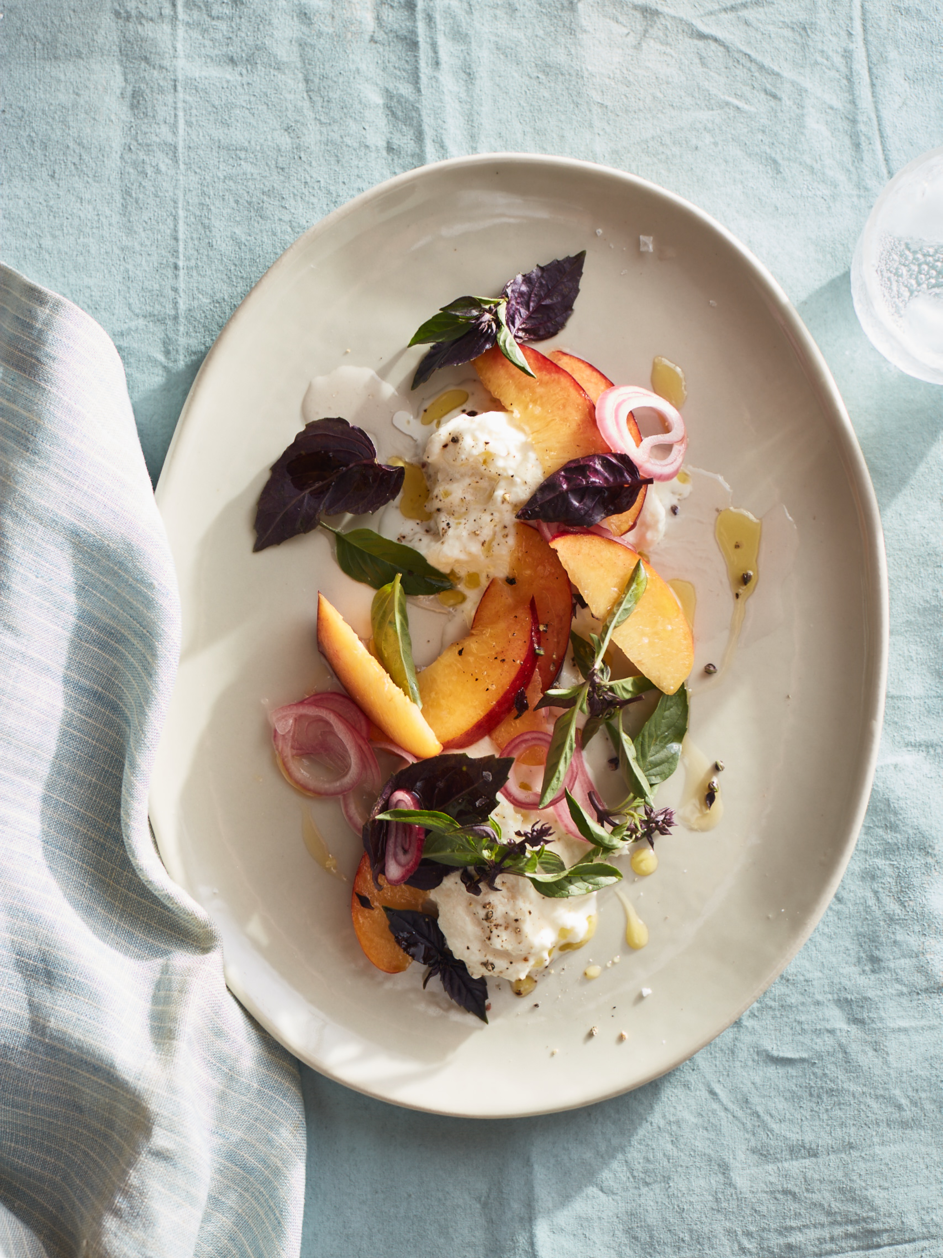 7 Easy Summer Recipes to Make Weeknight Cooking a Breeze
