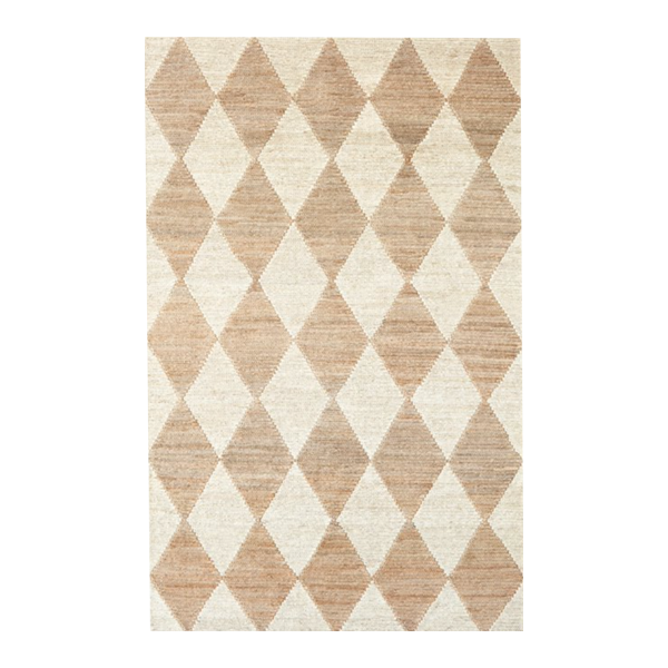 Mark D. Sikes Harwich Handwoven Rug, Natural