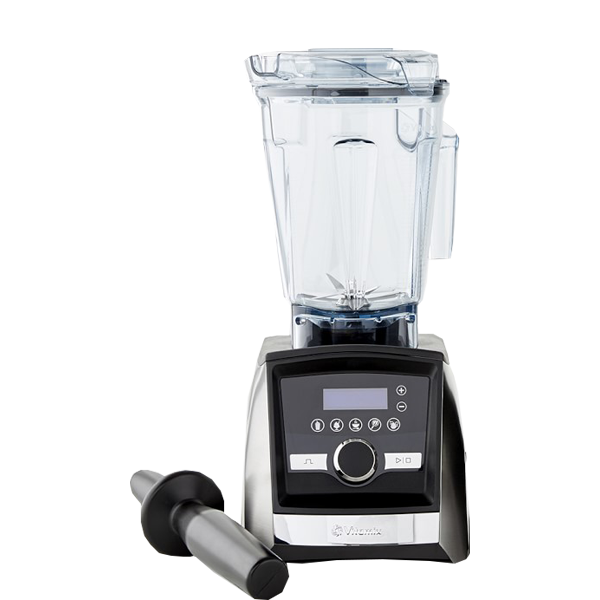 Vitamix A3500 Ascent Series Blender, Stainless-Steel