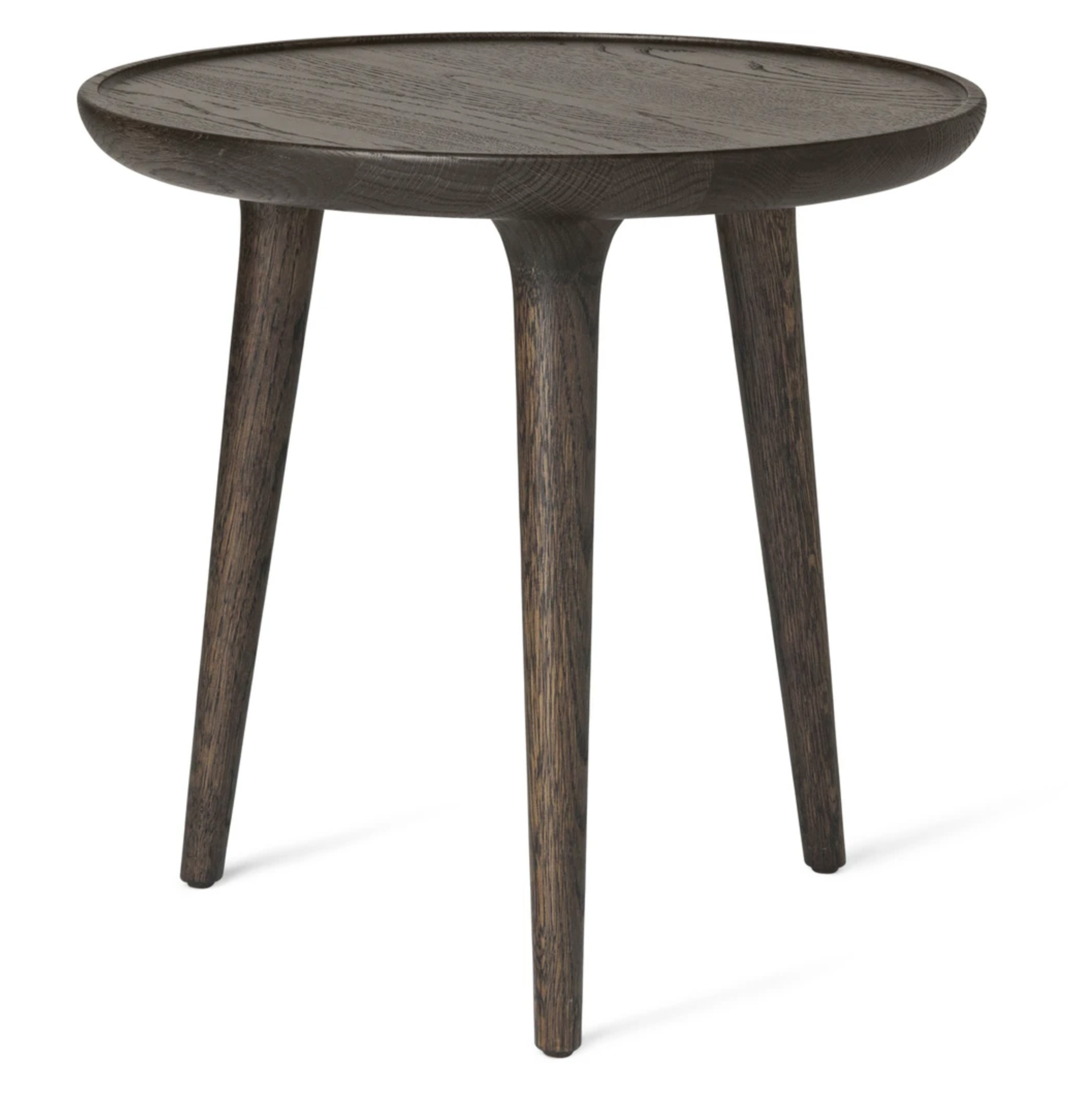 Mater Oak Accent Table